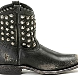 Frye Vintage Inspired Studded Boots ($380)