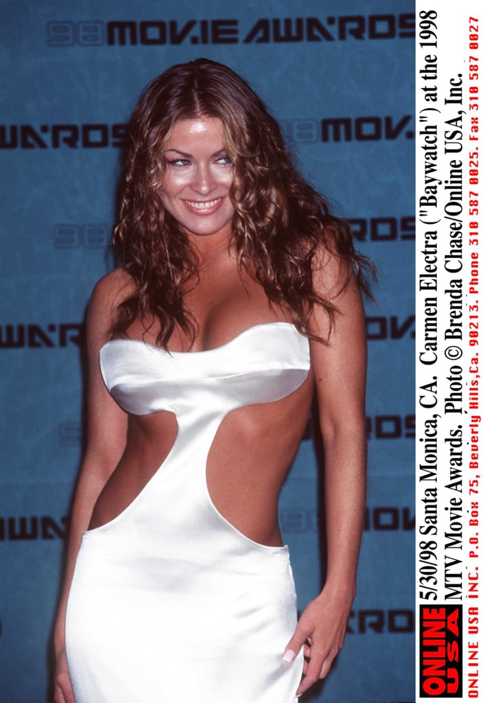 1997: Carmen Electra