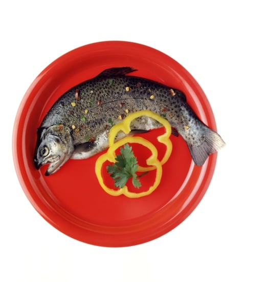 Should We Be Eat More Fish — or Less?
