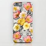Poppies iPhone 6/6s/6 Plus Case ($35)