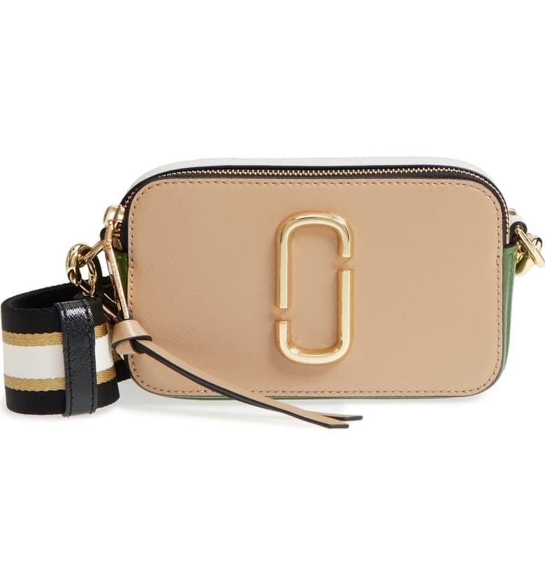 The Marc Jacobs Snapshot Crossbody Bag