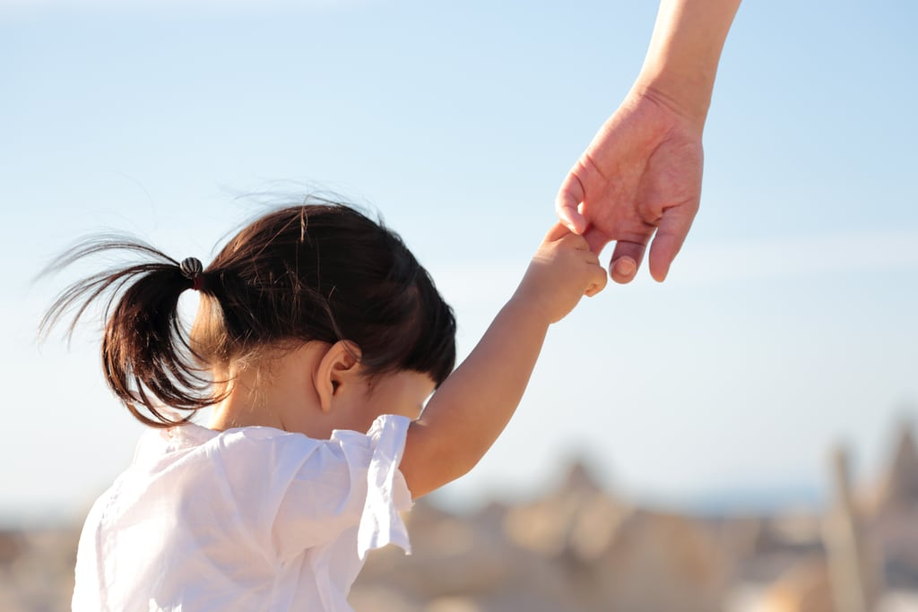 What Kind of Attachment Do I Have With My Child?