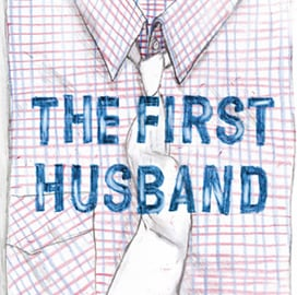 Interview With Laura Dave Author of The First Husband