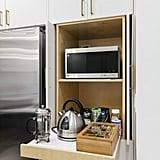 Hidden Storage Solutions