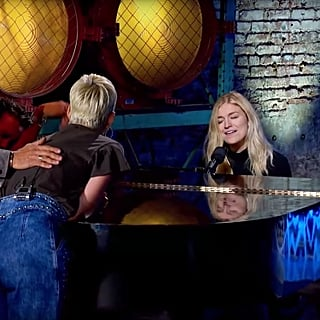 Ashley Hess's American Idol Audition Video