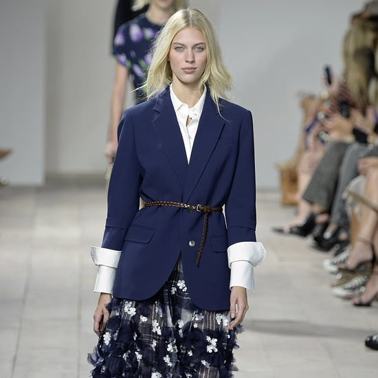 Michael Kors Spring 2015 Show | New York Fashion Week