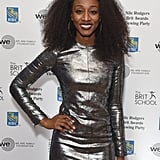 Beverley Knight at the 2019 Brit Awards