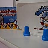 Splashdown Trainer