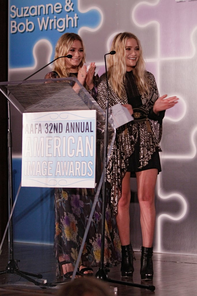 Pictures of Mary-Kate and Ashley Olsen