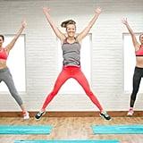 Metabolism-Boosting HIIT