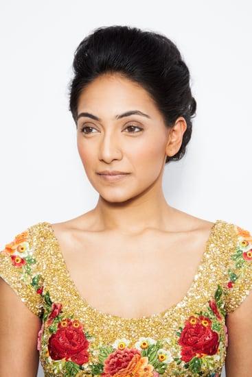 Indian Wedding Makeup DIY