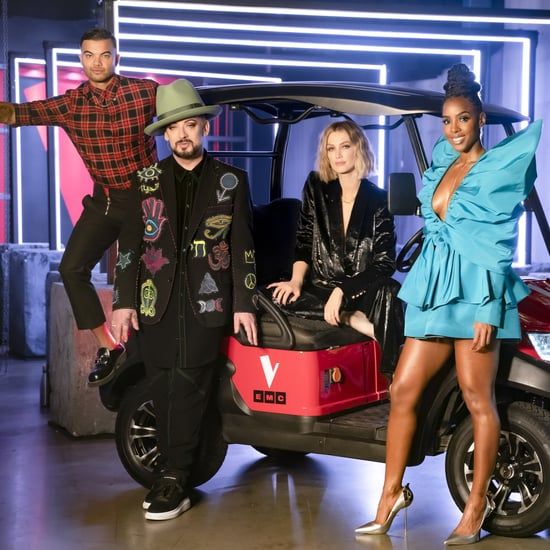 Where to Follow The Voice 2020 Contestants on Instagram