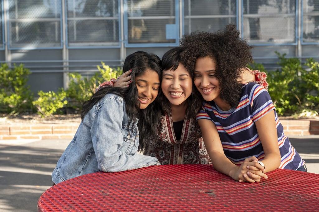 High School Shows on Netflix
