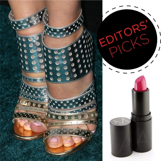 Editor's Picks: Top 10 Beauty Products We Love