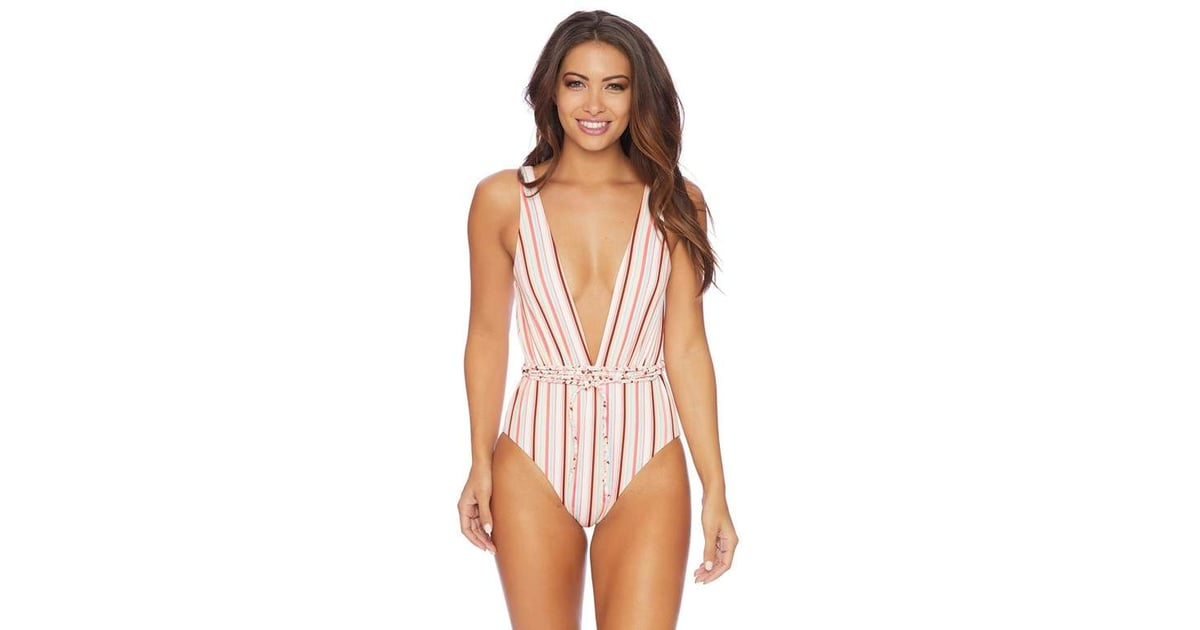 REEF Desert Daze Plunge Front One Piece
