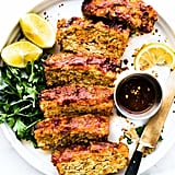Paleo: Barbecue Gluten-Free Meatloaf