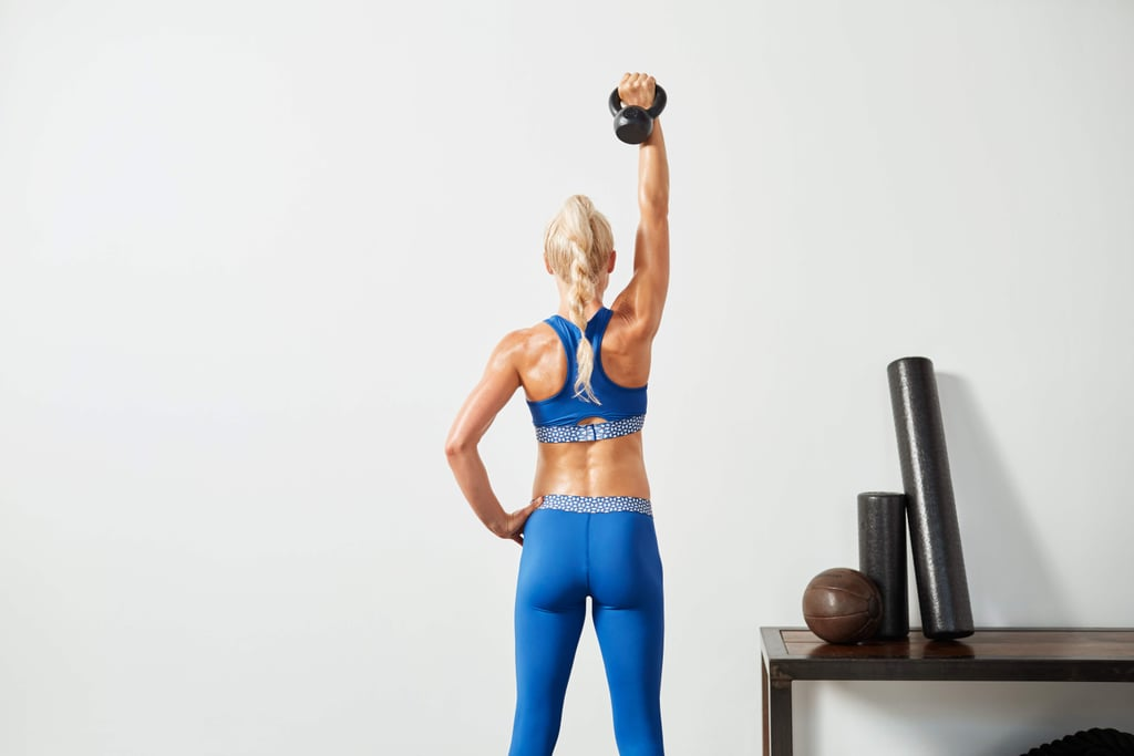4 Single Glute Exercises That'll Help You Build Your Best Bum