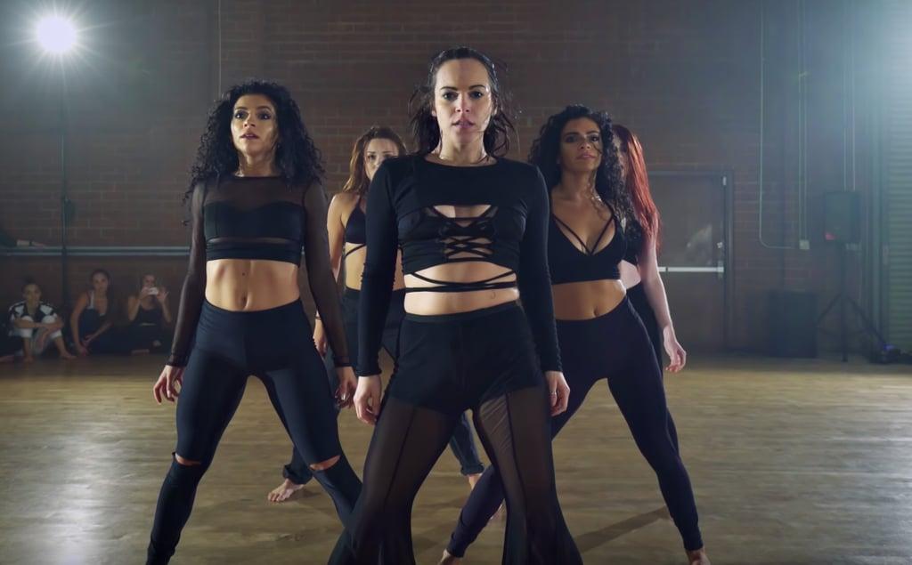Ariana Grande Dance Videos