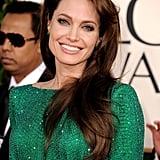 Angelina Jolie, 2011