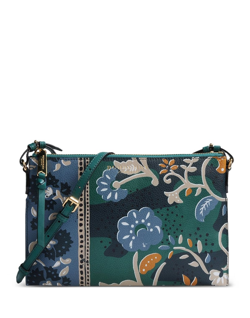 Burberry Medium leather bag ($797)