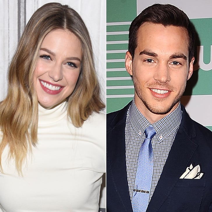Chris wood dating in Melbourne