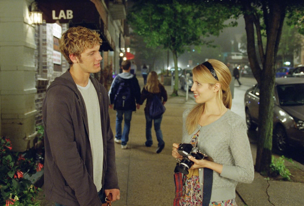 Alex Pettyfer and Dianna Agron, I Am Number Four