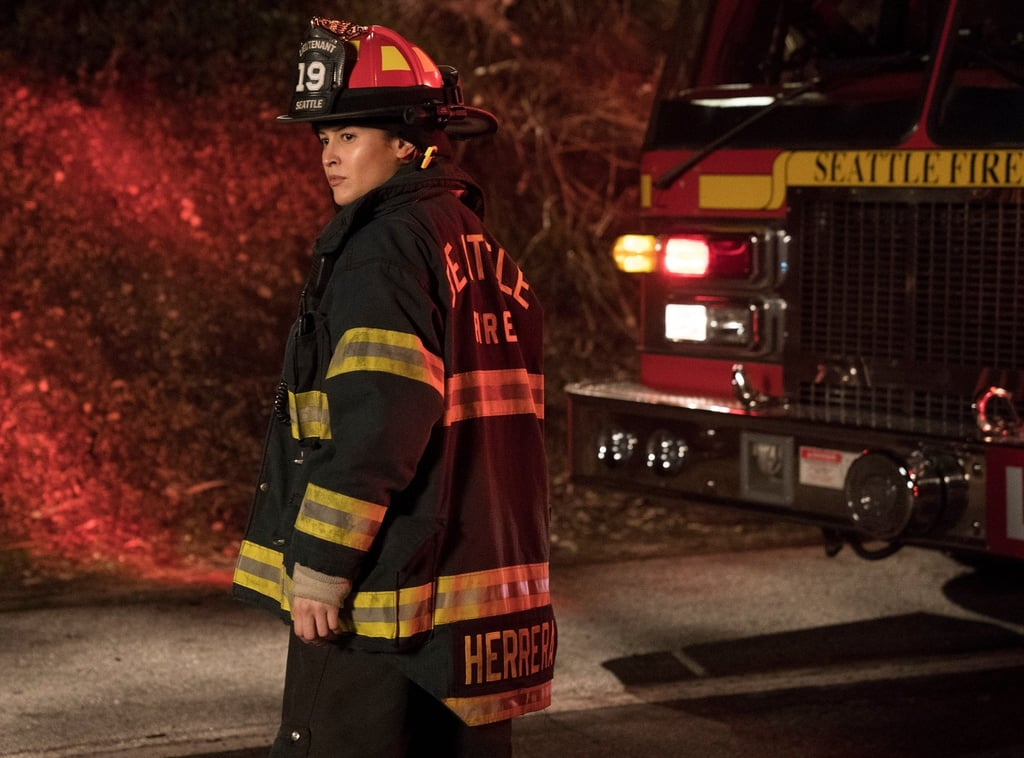 Station 19 Review