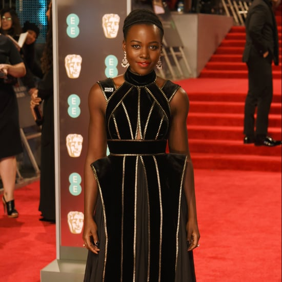 BAFTA Awards Red Carpet Dresses 2018