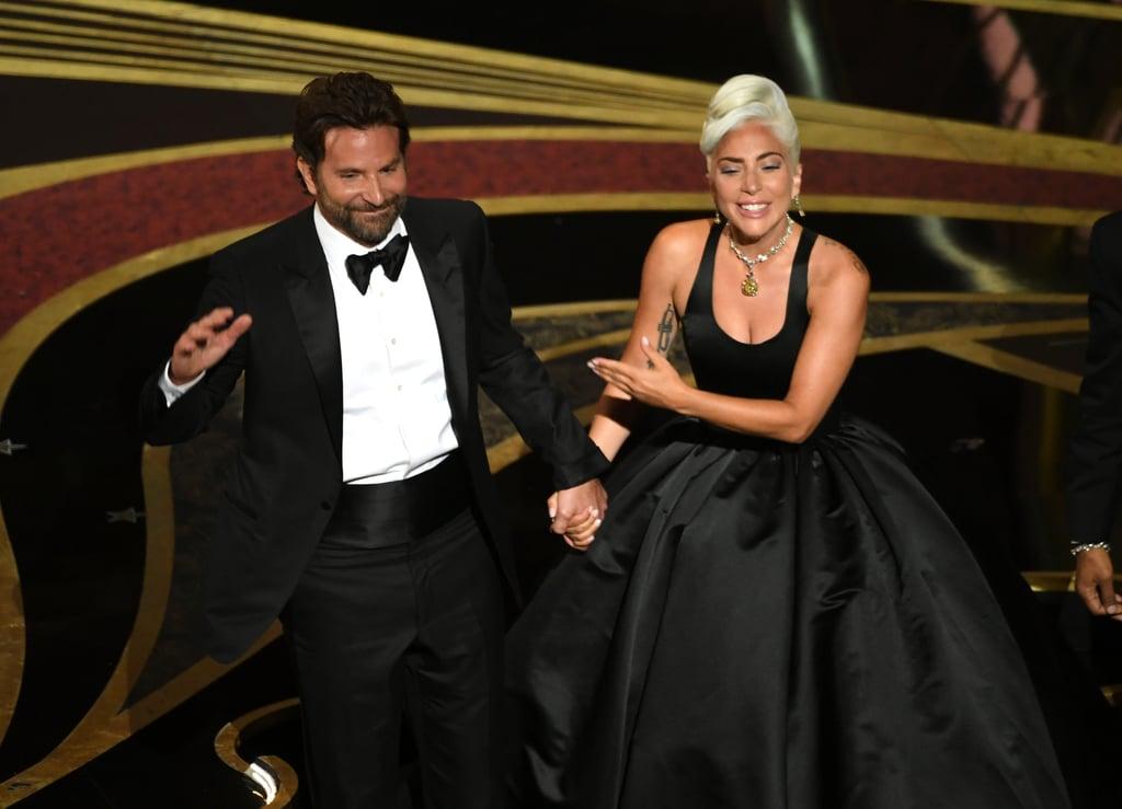"""Tiffany Haddish's Reaction to """"Shallow"""" Oscars Performance"""