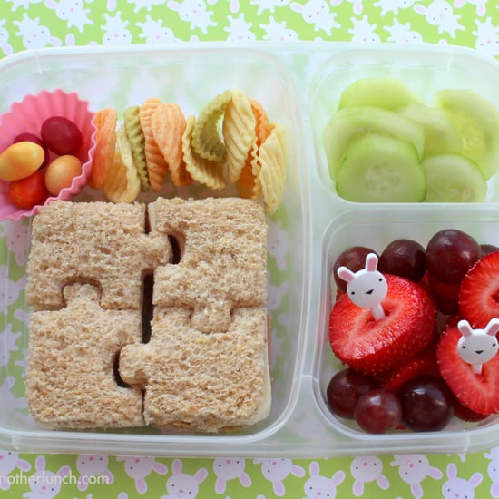 Teen Shamed For Having Too Much Food in Her Lunchbox