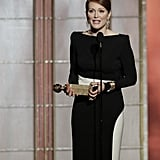 Best Actress in a Miniseries or a Motion Picture Made For Television