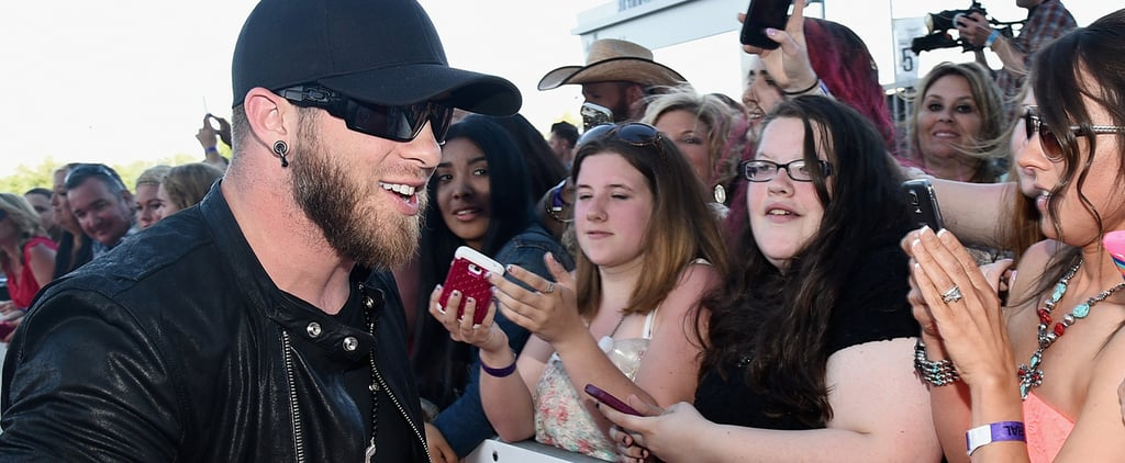 Brantley Gilbert Facts