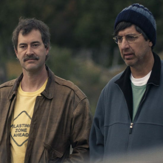 What Is Netflix's Paddleton Movie About?
