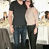 Jennifer Aniston at