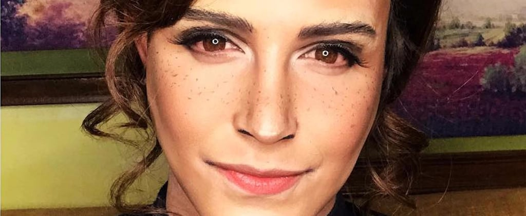"""This Guy's Emma Watson Makeup Transformation Will Make You Scream """"HOW?!"""""""