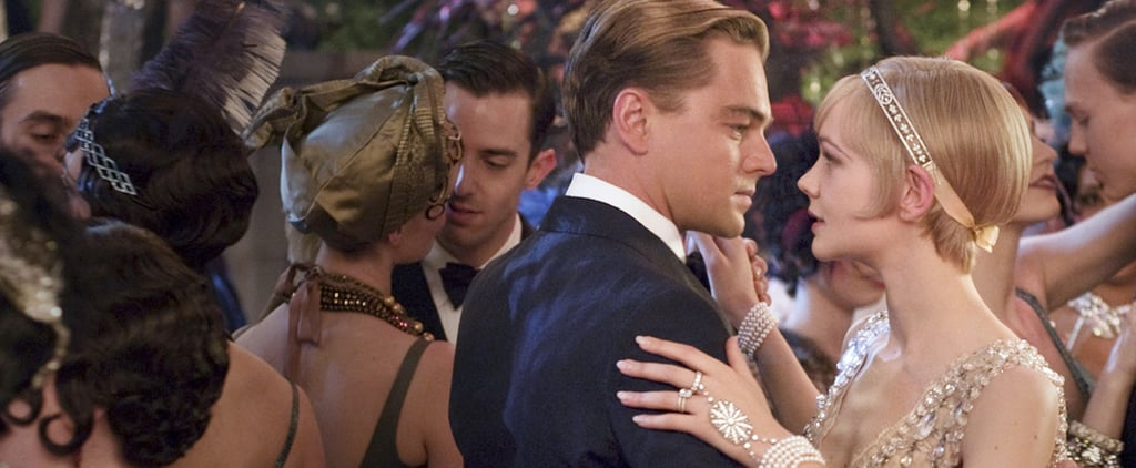 The Great Gatsby Love Quotes