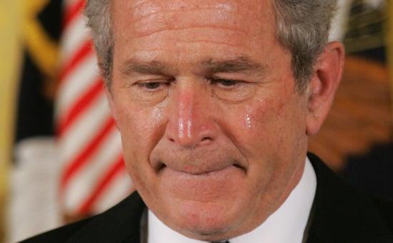 Bush Awards Medal of Honor