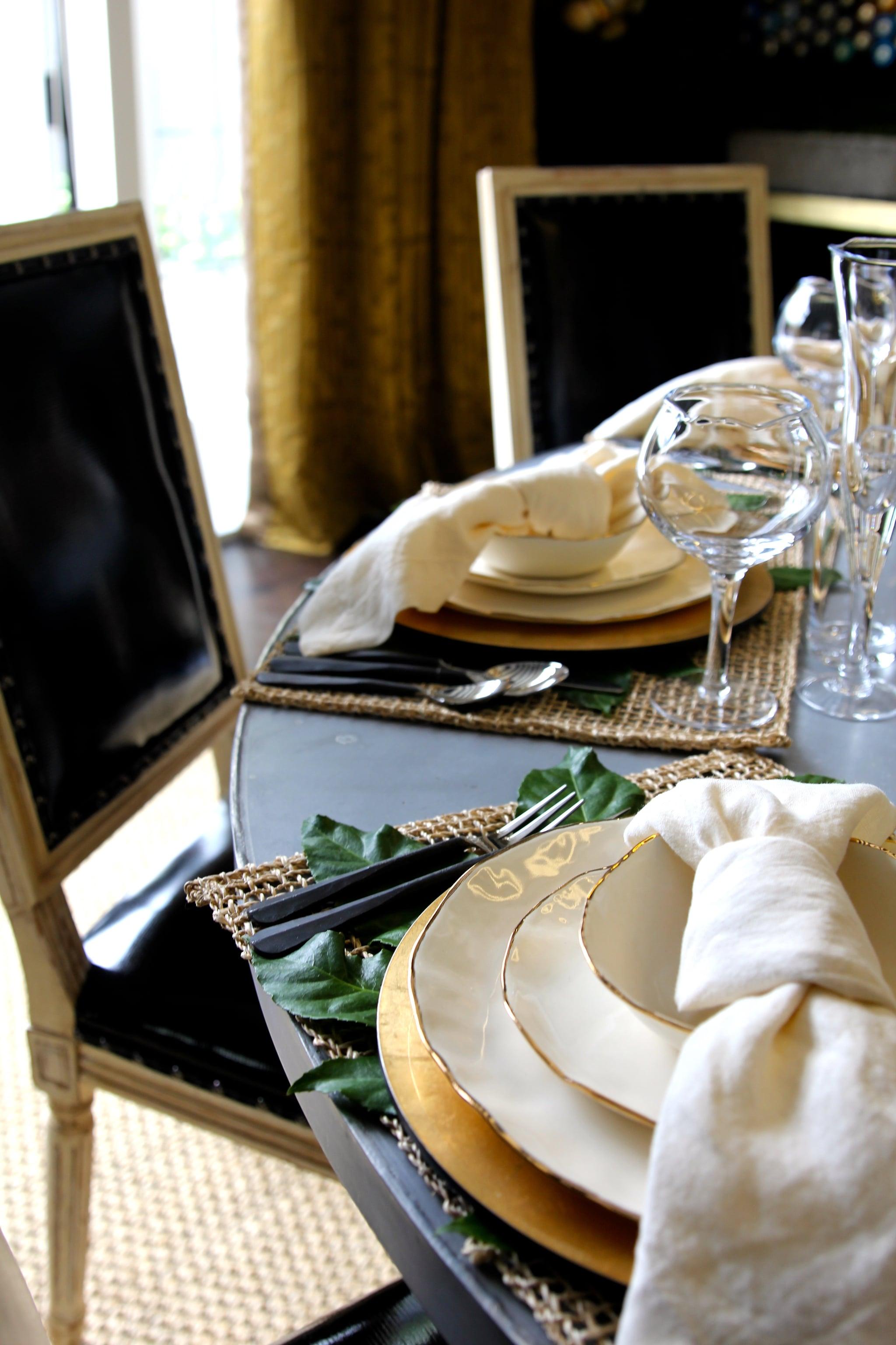 Easy Dinner Party Ideas For 6 Part - 38: Popsugar