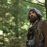 Duncan Lacroix as Murtagh Fraser