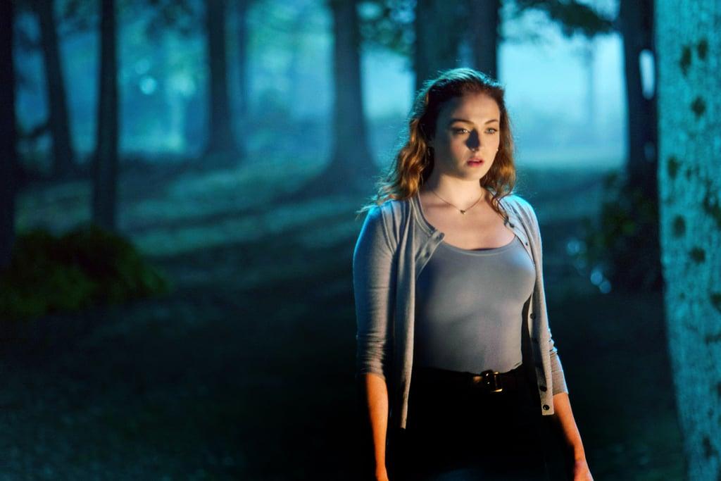 Jean Grey From X-Men: Dark Phoenix