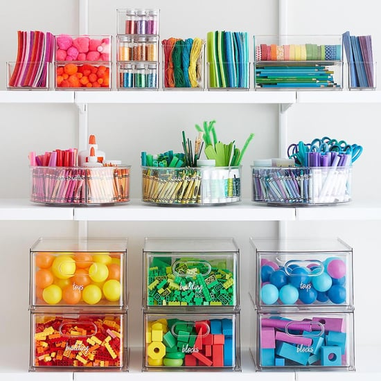 Stylish Organizers That Will Help Declutter | 2021 Guide