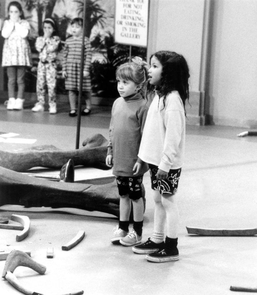 Jurnee Smollett on Full House (1992-1994)