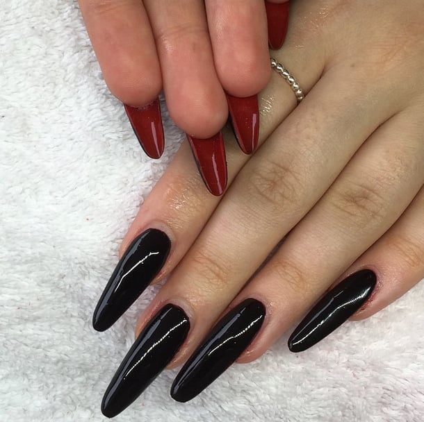 Louboutin Nails Ideas | POPSUGAR Beauty