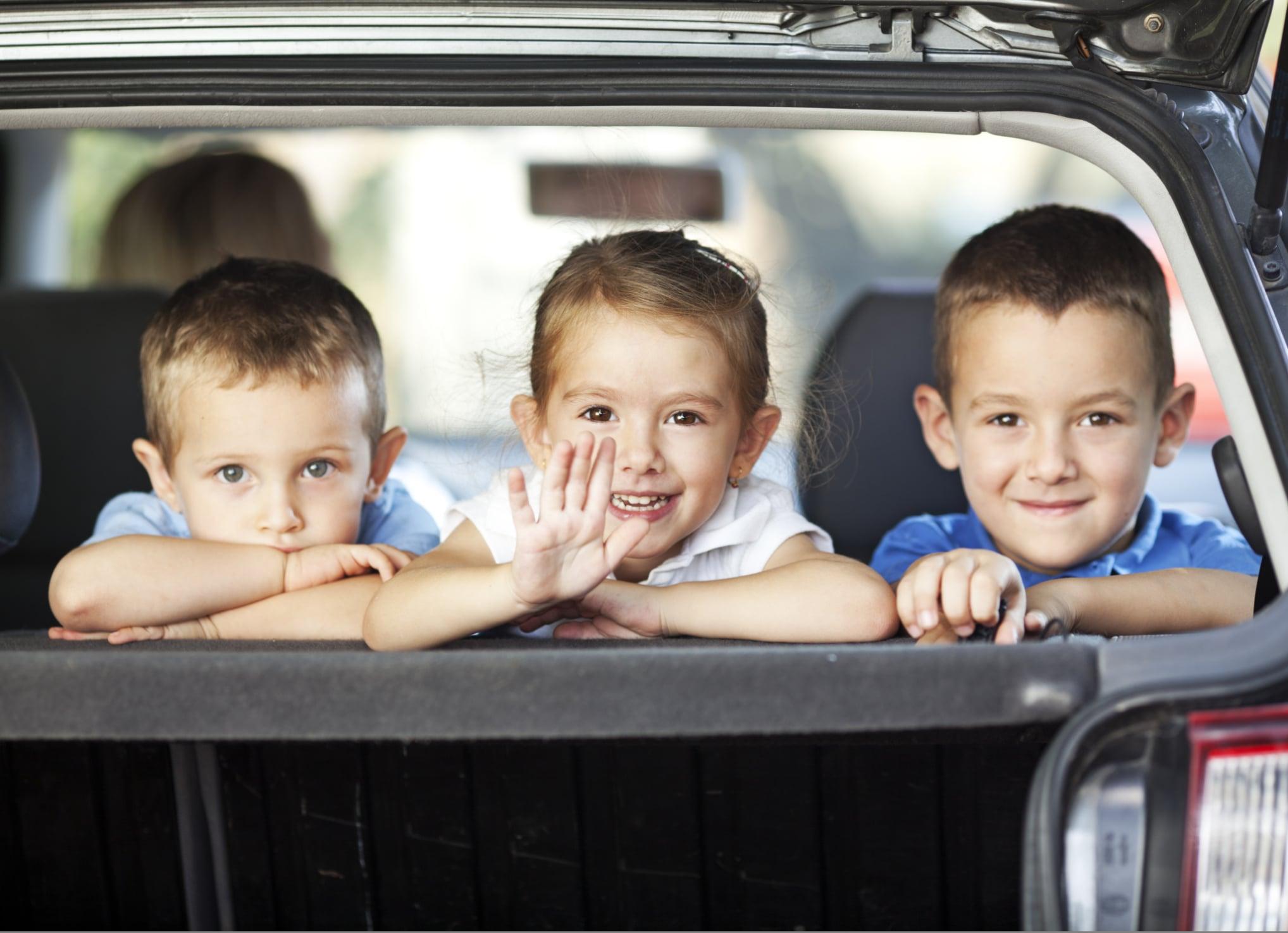 Bank Car Pool Favors
