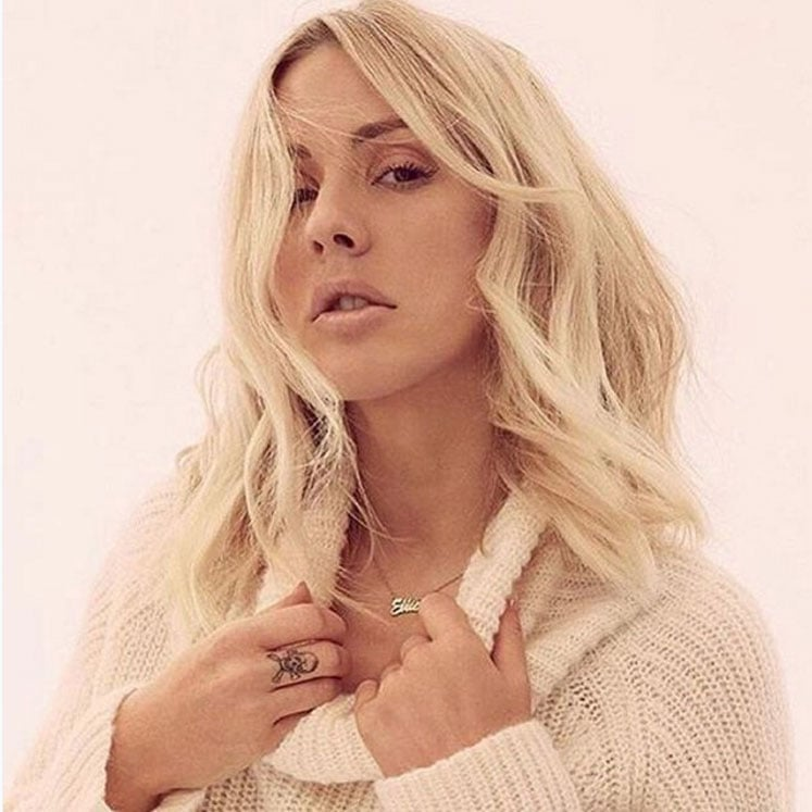 Ellie Goulding MAC Cosmetics Interview