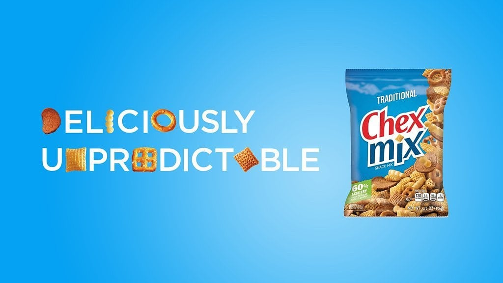 More From ChexMix