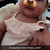 Pictures of John Legend and Chrissy Teigen's Daughter