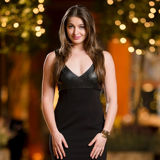 The Bachelor Australia 2014 Interview With Jessica