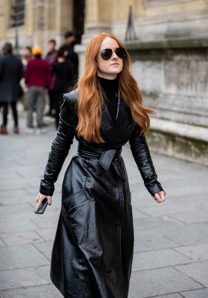 2021 Hair-Color Trend: Rouge | 9 Hair-Color Ideas and Trends to Try in 2021, Say the Pros ...