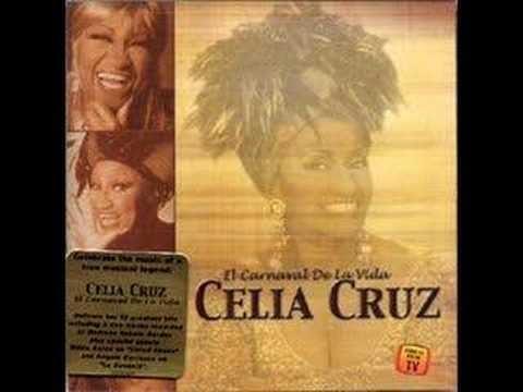 """""""La Vida Es un Carnaval"""" by Celia Cruz"""